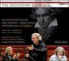 The Beethoven Academy 1824 - CD Audio di Ludwig van Beethoven,Christoph Spering