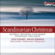 Scandinavian Christmas - CD Audio
