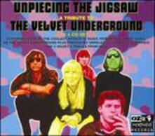 Unpiecing The Jigsaw (Atribute To The Ve - CD Audio