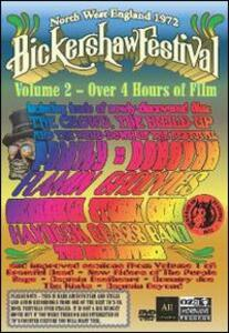 Bickershaw Festival 1972. Vol. 2 - DVD