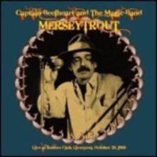 Merseytrout - CD Audio di Captain Beefheart