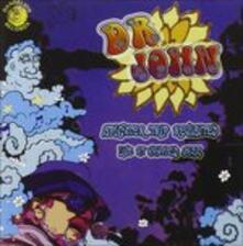 Splinter Trip Revisited - CD Audio di Dr. John