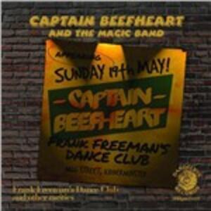 Frank Freeman's Dance Club - Vinile LP di Captain Beefheart