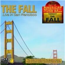 Live in San Francisco - CD Audio di Fall