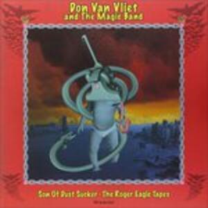 Son of Dustsucker - Vinile LP di Don Van Vliet
