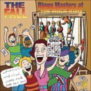 Bingo Masters at Witch - Vinile LP di Fall