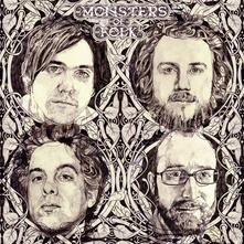 Monsters Of Folk - CD Audio di Monsters of Folk