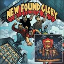 Tip of The - CD Audio di New Found Glory