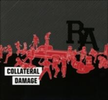 Collateral Damage - CD Audio di Ra