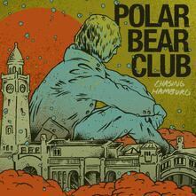 Chasing Hamburg - CD Audio di Polar Bear Club