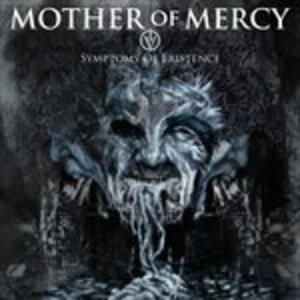 Iv. Symptoms of Existence - Vinile LP di Mother of Mercy