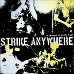 In Defiance of Empty - Vinile LP di Strike Anywhere
