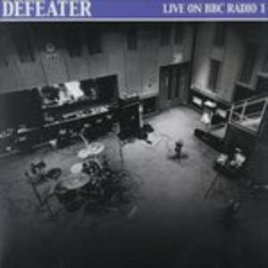 Live on Bbc Radio 1 - Vinile LP di Defeater