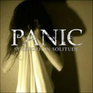 Strength in Solitude - Vinile LP di Panic