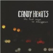 Best Ways Toep - CD Audio di Candy Hearts