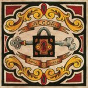 Bone & Marrow - Vinile LP di Alcoa