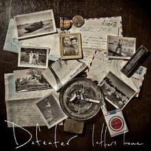 Letters Home - CD Audio di Defeater