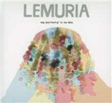 The Distance Is so Big - CD Audio di Lemuria