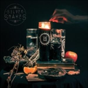 Year of the Snake - Vinile LP di Silver Snakes