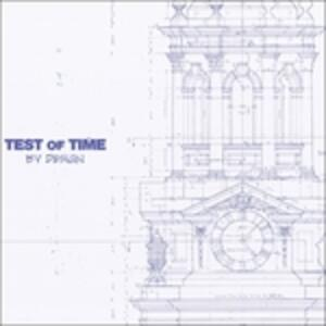 By Design - Vinile LP di Test of Time