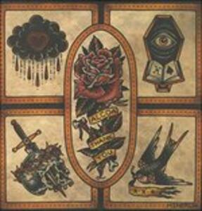 Thank You - Vinile LP di Alcoa