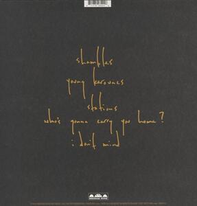 Thank You - Vinile LP di Alcoa - 2