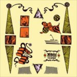 Peace Delusions - Vinile LP di Modern Pain