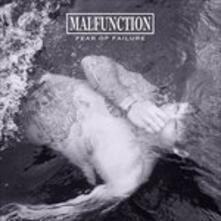 Fear of Failure - CD Audio di Malfunction