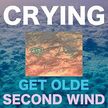 Get Olde - Second Wind - CD Audio di Crying