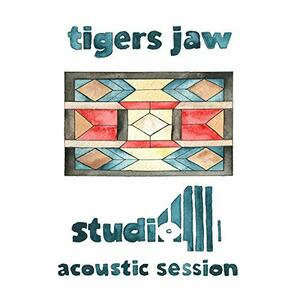 Studio 4 Acoustic Session - Vinile LP di Tigers Jaw