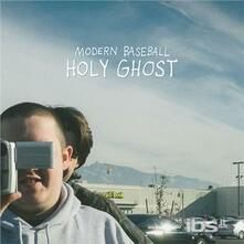 Holy Ghost - CD Audio di Modern Baseball