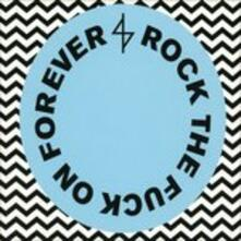 Rock the Fuck on Forever - CD Audio di Angel Dust