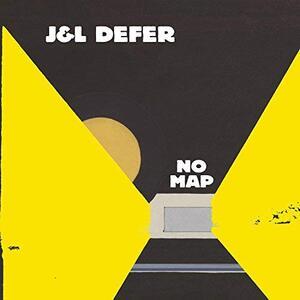 No Map - Vinile LP di J&L Defer