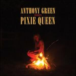 Pixie Queen - Vinile LP di Anthony Green