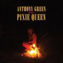 Pixie Queen - CD Audio di Anthony Green