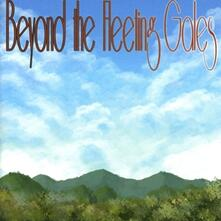 Beyond the Fleeting Gales - CD Audio di Crying