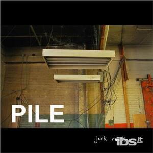 Jerk Routine - Vinile LP di Pile