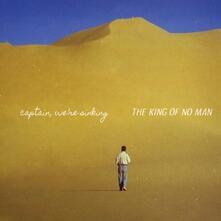 King Of No Man - CD Audio di Captain We're Sinking