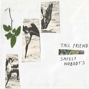 Safely Nobody's - Vinile LP di Tall Friend