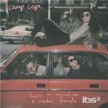 How to Socialise & Make Friends - CD Audio di Camp Cope