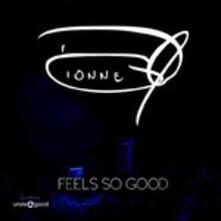Feels so Good - CD Audio di Dionne Warwick