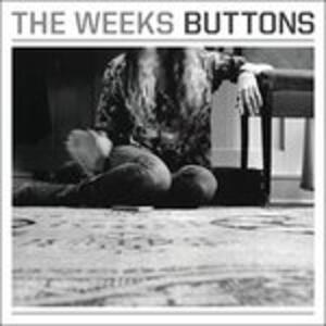 Buttons - Vinile LP di Weeks