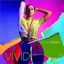 Vivid - CD Audio di Vivian Green