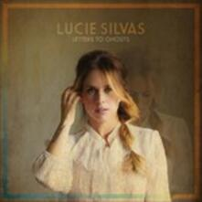Letters to Ghosts (Digipack) - CD Audio di Lucie Silvas