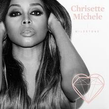 Milestone (Digipack) - CD Audio di Chrisette Michele
