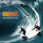 Cover della colonna sonora del film Point Break