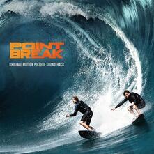 Point Break (Colonna Sonora) - CD Audio