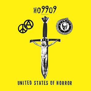 United States of Horror - Vinile LP di HO99O9