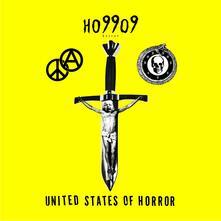 United States of Horror - CD Audio di HO99O9