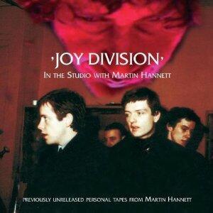 In the Studio with Martin Hannett - Vinile LP di Joy Division